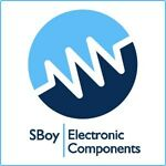 SBoy Components