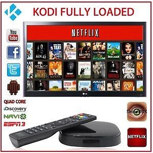 Android TV box 6.0