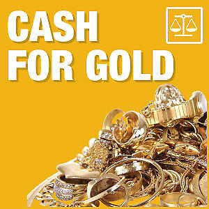Swiss Cash for gold