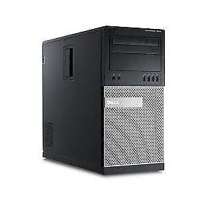 Dell Optiplex 9010 Quad i5-3570 8.0RAM/500HD Business Tower PC