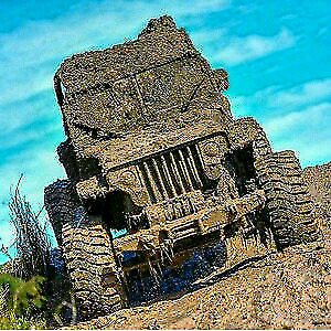 Looking for jeep TJ for parts/repairs Recherche tj pour pieces