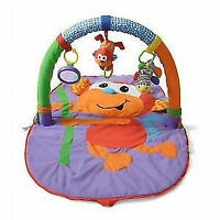Infantino Merry Monkey Explore & Store Activity Gym