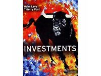 Investments by Haim Levy and Thierry Post