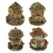 OOAK Fairy House