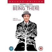 Being There DVD