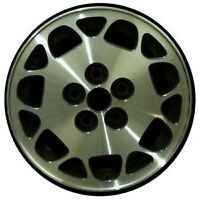 ==== 4 MAGS COMME NEUF 15 POUCES ==== BOLT PATTERN 5X114.3 =====