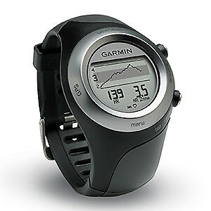 Garmin Forerunner 405 – Sport Watch with GPS and Heart Rate
