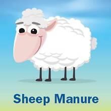 Sheep Manure - Grow Organic Fertilizers Wandin North Yarra Ranges Preview