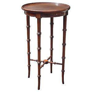 Antique Bamboo Furniture Ebay