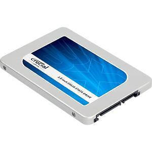 """Crucial BX200 240 GB 2.5"""" Internal Solid State Drive"""