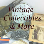 Vintage Collectibles N More