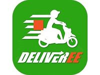 DELIVEREE Drivee