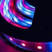 RGB LED Stripe 10M