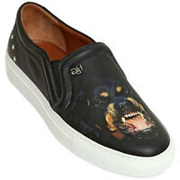 Givenchy  Rottweiler Star-Heel Skate Shoe Size 38 Women