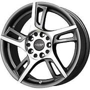 MB Motoring Rims
