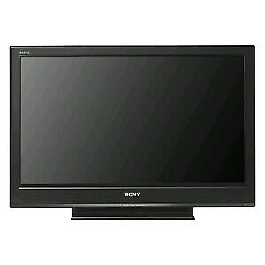 Sony Bravia LCD HD TV