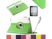 Green Ipad Air case