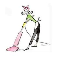 House cleaning service for Pickering, Ajax & Whitby