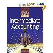 Intermediate accounting spiceland books ebay intermediate accounting 14th edition fandeluxe Choice Image