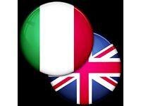 Italian language via Skype
