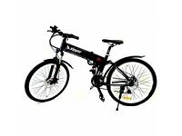 New z4 electric zipper bikes free uk delivery
