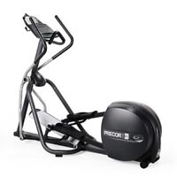 Used Precor Elliptical EFX 5.19