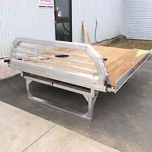 Sled deck (used once)