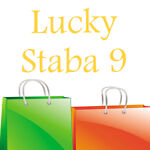 Lucky Staba 9