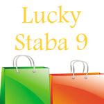 Lucky Staba 9