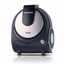 Stunning Samsung Silver Nano Bagless Vacuum Cleaner Neutral Bay North Sydney Area Preview