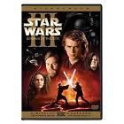 Star Wars Sith DVD