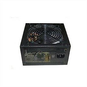 EPower Alimentation 500W ATX/EPS 12V 120mm Fan 4 x SATA