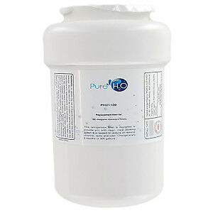 2 x GE MWF Refrigerator Water Filter by PureH2O
