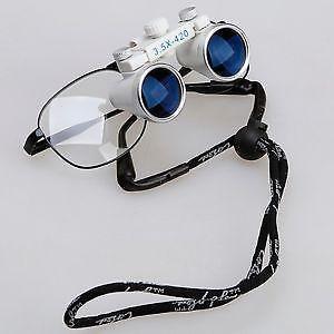 Binocular Magnifying Glasses Ebay