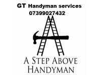 GT handyman services