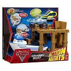 Disney Cars 2 Playset