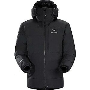 Bran new with tag Arcteryx Ceres 850 fill down jacket Edmonton Edmonton Area image 1