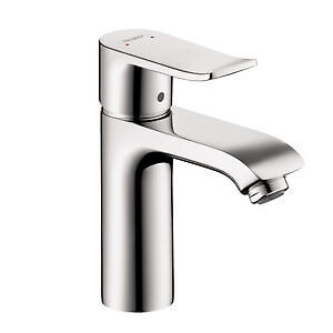 Grohe Hansgrohe Metris Bathroom Faucet Limited Lifetime Warranty