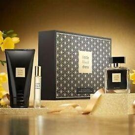 Littel Black Dress - AVON - Brand New - Gift set
