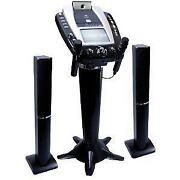 The Singing Machine STVG