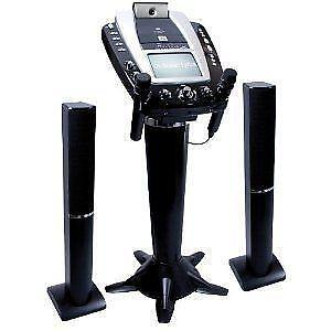 the singing machine stvg 519