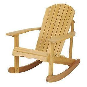 Adirondack Chairs Ebay