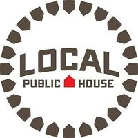 The Bridgewater Local Public House is Bartenders and Servers