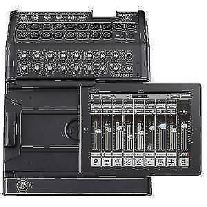 Mackie DL1608 Digital mixer as new