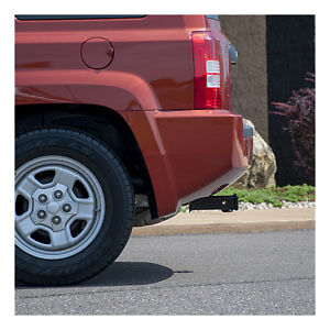 NEW CLASS 2 TRAILER HITCH FITS 2007-2010 JEEP COMPASS & PATRIOT Kitchener / Waterloo Kitchener Area image 3
