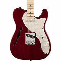 Squier Classic Vibe Thinline Telecaster