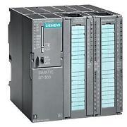S7-300 CPU