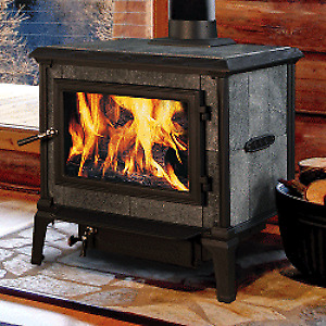 Wood, Gas and Pellet Stoves Sales and Service