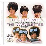 The Supremes CD