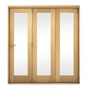 Wickes bi fold doors interior